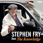 "Stephen Fry Does ""The Knowledge"""