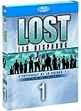 Lost, les disparus - Saison 1 [Blu-ray]