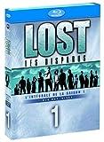 echange, troc Lost, les disparus - Saison 1 [Blu-ray]