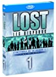 Lost, les disparus - Saison 1 [Blu-ray]