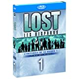 Lost, les disparus - Saison 1 [Blu-ray]par Naveen Andrews