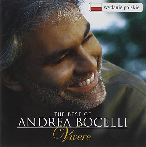 Andrea Bocelli - Vivere [greatest Hits] - Zortam Music