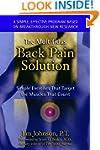 Multifidus Back Pain Solution: Simple...