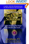 The Multifidus Back Pain Solution: Si...