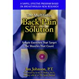 The Multifidus Back Pain Solutionby Jim Johnson