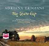 Adriana Trigiani Big Stone Gap (unabridged audio book)