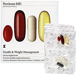 Perricone MD Health & Weight Management Dietary Supplements