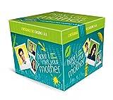 How I Met Your Mother - L'intégrale des saisons 1 à 8 [Édition Limitée] (dvd)
