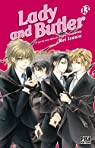 Lady and Butler, tome 13