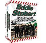 Eddie Stobart: Fully Loaded - The Complete Series 1 - 3 [DVD]