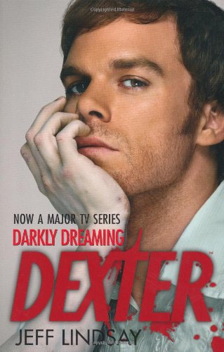 Darkly Dreaming Dexter TV tie-in