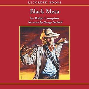 Black Mesa Audiobook