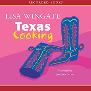 Texas Cooking Audiobook