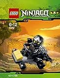 Lego Ninjago Cole ZX Car - 30087