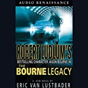 The Bourne Legacy | [Eric Van Lustbader]
