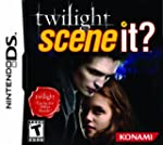 Scene It? Twilight - Nintendo DS Stan...