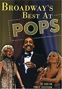 Broadway's Best at Pops from PBS