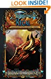 Regal (The Balance of Power series Book 3)