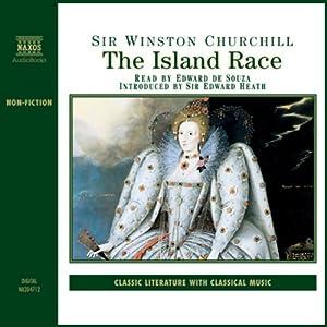 The Island Race | [Winston Churchill]