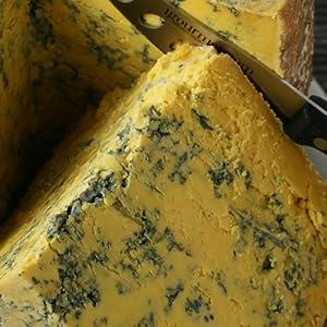 Shropshire Blue (7.5 ounce) by igourmet
