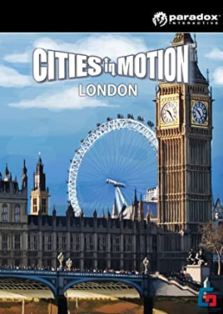 Cities In Motion: London [Download]