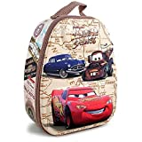Disney Pixar Cars Tin Lunch Box [McQueen and Mater]