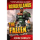 Borderlands: The Fallen ~ John Shirley
