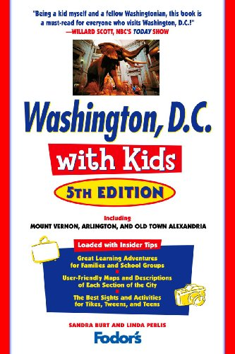 Washington, DC With Kids