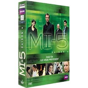 MI-5 - Saison 4