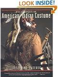 Encyclopedia of American Indian Costume