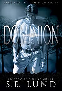 Dominion by S. E. Lund ebook deal