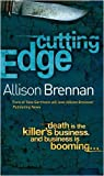 Cutting Edge (0749909579) by Allison Brennan