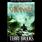 The Wishsong of Shannara: The Shannara Series, Book 3 | Terry Brooks