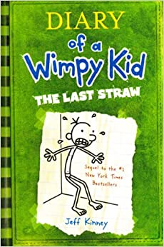 Diary of a Wimpy Kid: ...