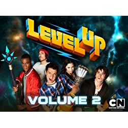 Level Up Season 2