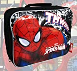 The Ultimate Spiderman Lunch Bag