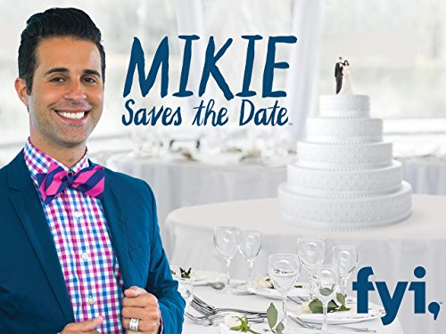 Mikie Saves the Date Season 1
