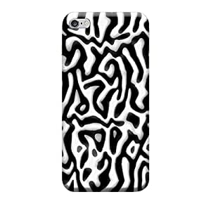 Phone Candy Designer Back Cover with direct 3D sublimation printing for Apple iphone 6S Plus