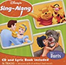 Sing Along - Duets