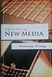 img - for Perspectives on New Media (New BYU Edition) book / textbook / text book