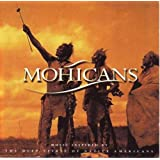 Mohicans - Music Inspired By The Deep Spirit Of Native Americans