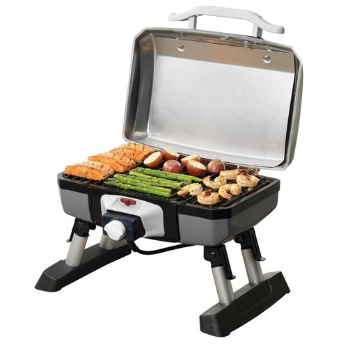 Outdoor Electric Barbecue Grills ~ Outdoor electric grills discount