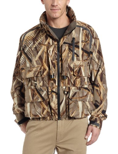 Columbia Men's Omni Heat Wader Widgeon Shell