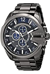 Diesel DZ4329 Stainless Steel Mens Watch