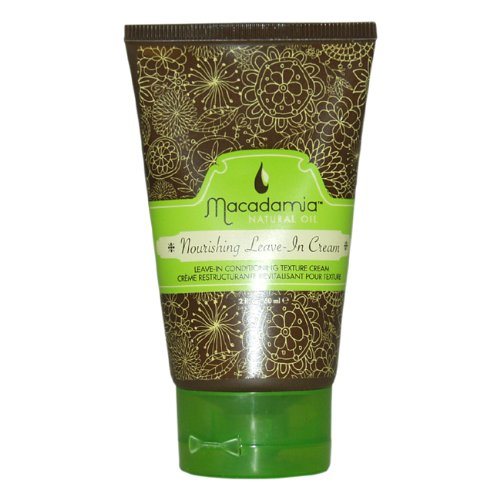 Macadamia Natural Oil Nourishing Leave In Cream 60ml