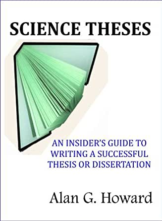 to Write an Exceptional Thesis or Dissertation: A Step-by-Step Guide ...