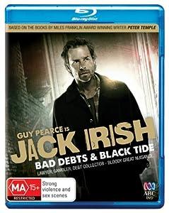 Jack Irish - Bad Debts & Black Tide ( Jack Irish: Bad Debts / Jack Irish: Black Tide ) (Blu-Ray)