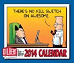 Dilbert 2014 Day-to-Day Calendar: The...