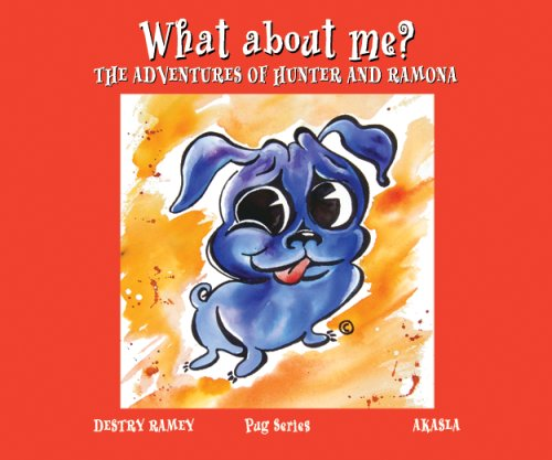 What About Me? The Adventures of Hunter and Ramona