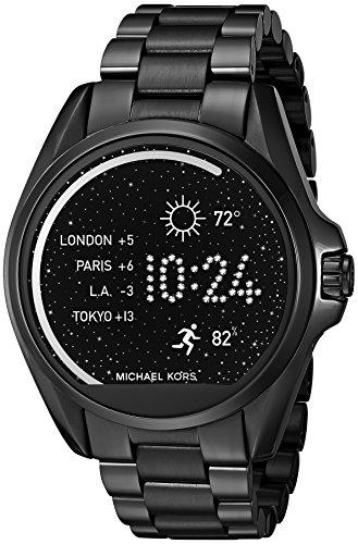 Michael-Kors-Access-Touch-Screen-Black-Bradshaw-Smartwatch-MKT5005